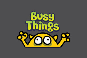 Busy Things new