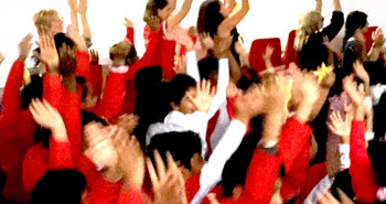 Turn up the Volume for Haven House - WGPS Danceathon