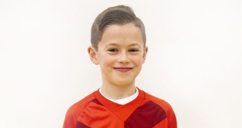 Year 4 Pupil Signed for Leyton Orient Academy