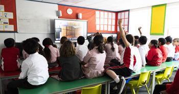 Epping Forest Museum Virtual Tours - Bringing History to the Classroom